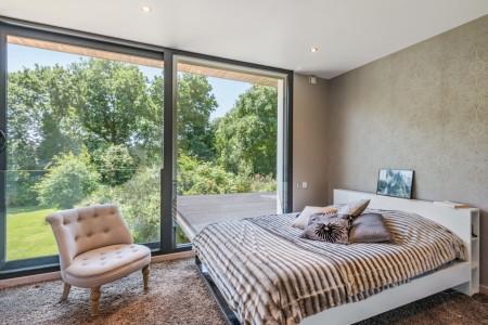 Fenêtres en aluminium, par Armoral, expert de la menuiserie aluminium à Brest